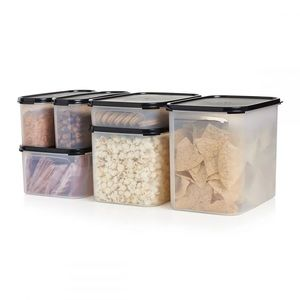 Tupperware modular mates snack center